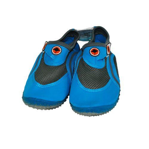 zapatillas de agua gris -calipso