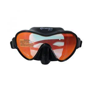 Máscara de Buceo Cabosub Coral Polarizada