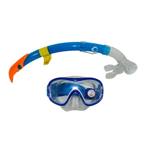 Kit Snorkeling Subea