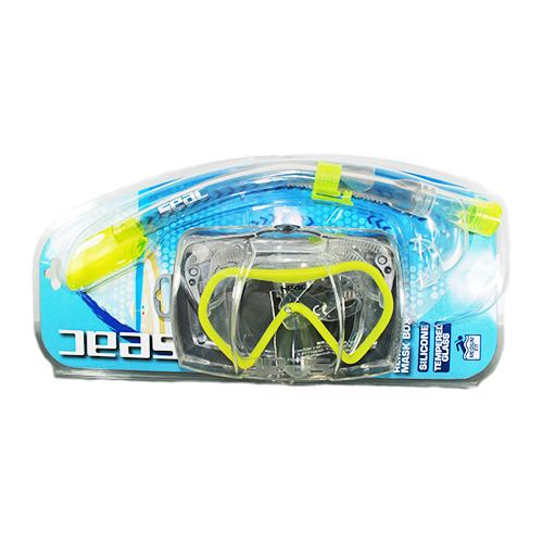 Pack Snorkeling SEAC