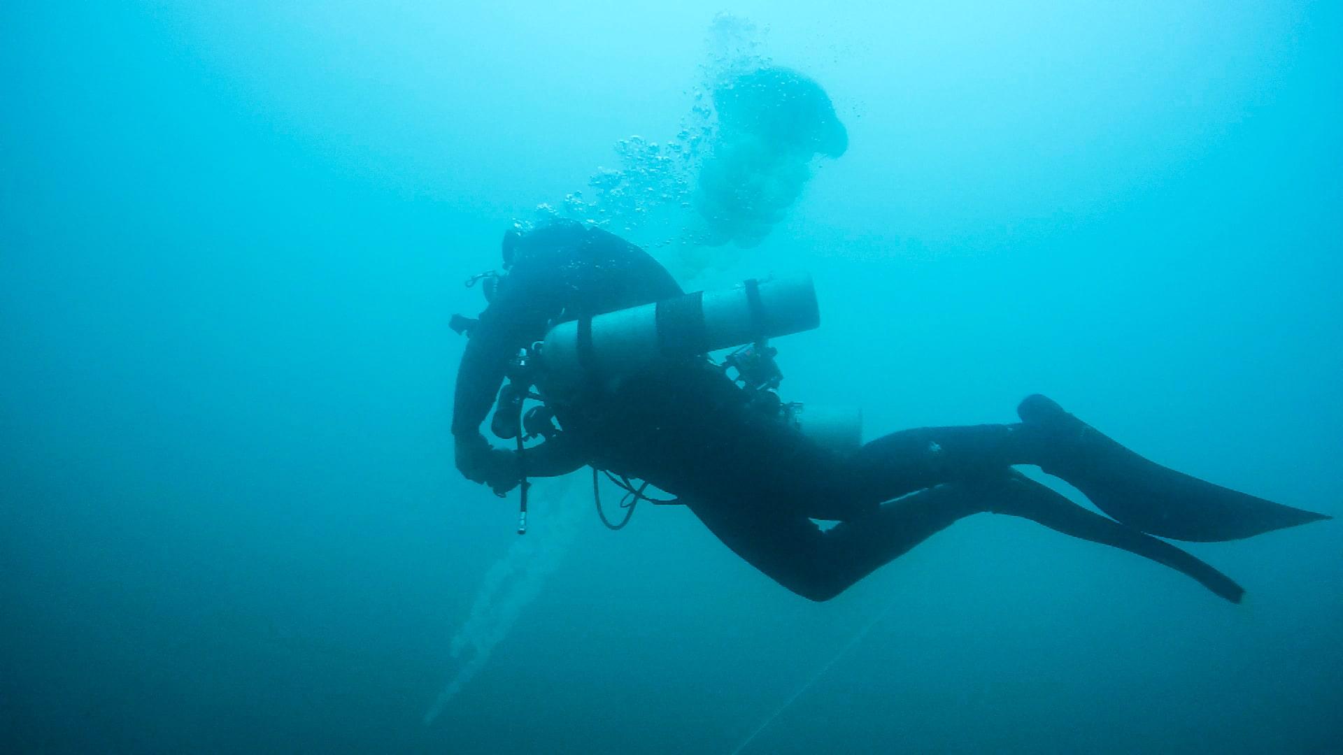 Bautizos en el Mar