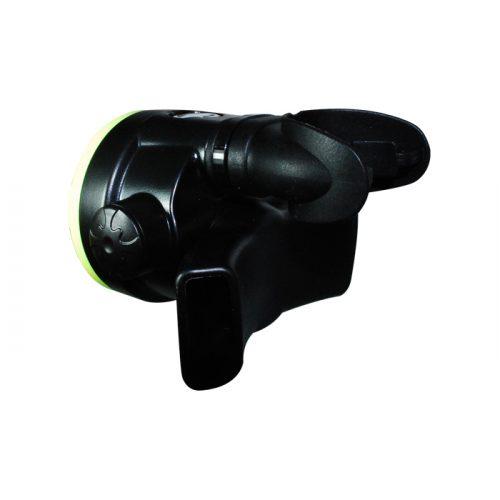 Octopus Regulador Rg-2 CaboSub Amarillo