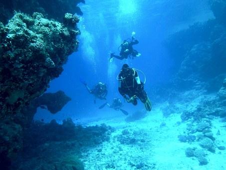 Realiza tu curso de buceo Open Water Diver
