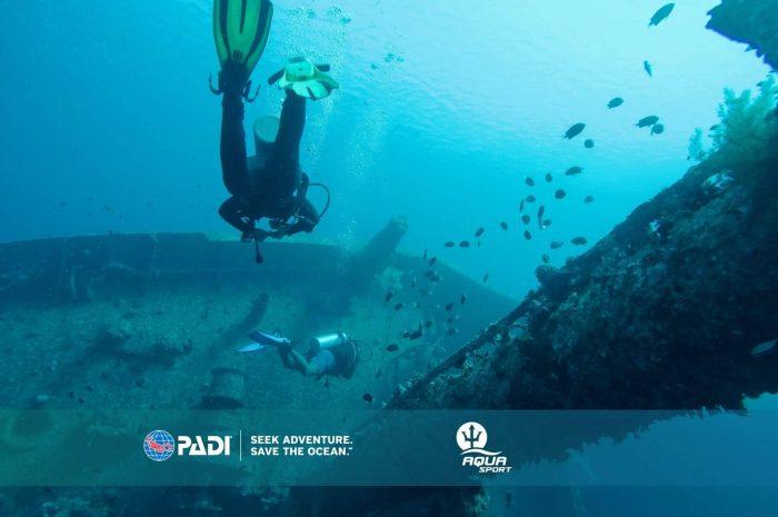 Advanced Open Water Diver online