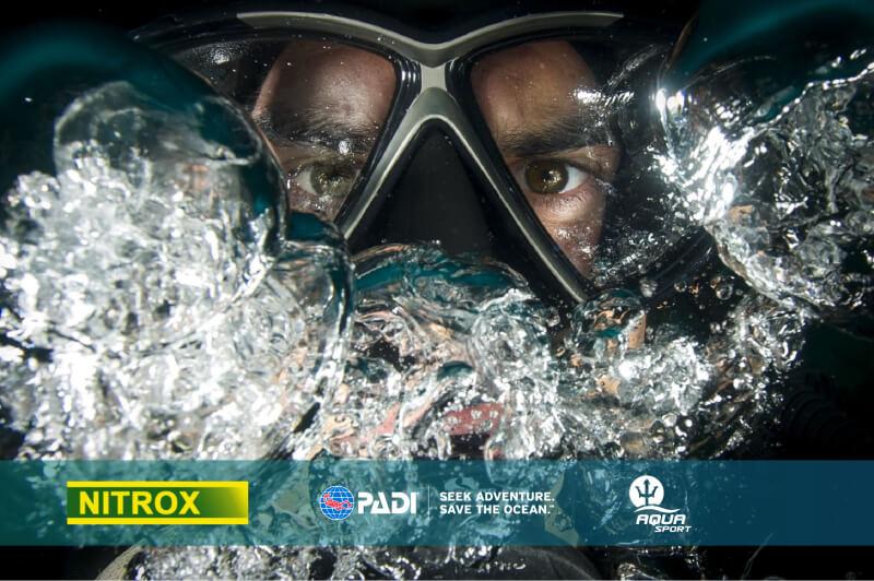 Enriched Air Diver Online